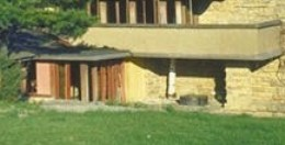 A cropped view of the Garden Room